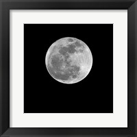 Framed Moonlight 2