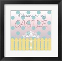 Framed My Castle