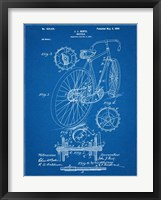 Framed Bicycle B