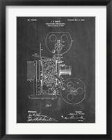 Framed Projecting Kinetoscopech