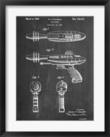 Framed Ray Gun