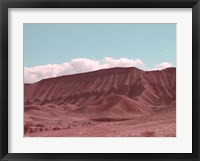 Framed Death Valley