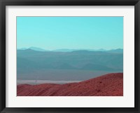 Framed Death Valley View 4