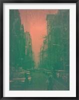 Framed 5th Ave