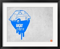 My Favorite Car 29 Framed Print