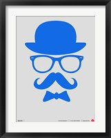 Framed Hats Glasses and Mustache 3