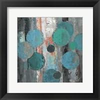 Spherical Flow I Framed Print