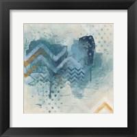 Watershed II Framed Print