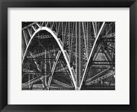 Framed Structural Details IX