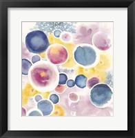 Garden Orb II Framed Print