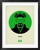 Framed Bad 1