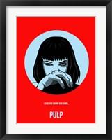 Framed Pulp 1