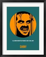 Framed Shiny 2