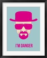 Framed I'm Danger 2