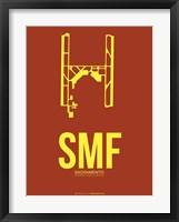Framed SMF Sacramento 1