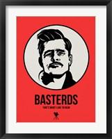 Framed Basterds 2