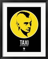 Framed Taxi 2