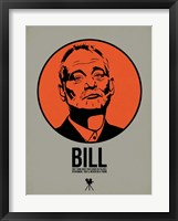 Framed Bill 2