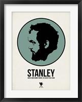 Framed Stanley 1