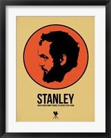 Framed Stanley 2