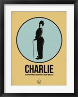 Framed Charlie 2