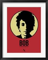 Framed Bob 1