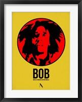 Framed Bob 4
