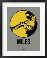 Framed Miles 2