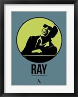 Framed Ray 2