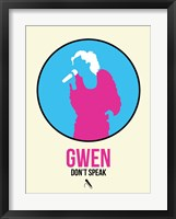 Framed Gwen 2