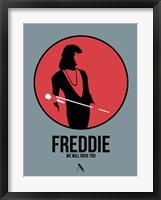 Framed Freddie