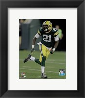 Framed Ha-Ha Clinton Dix 2015 Action