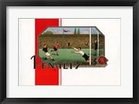 Framed Penalty