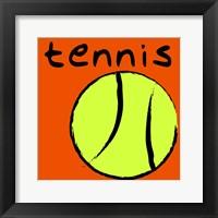 Framed Tennis