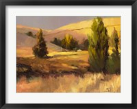 Homeland I Framed Print