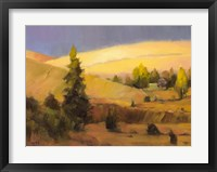 Homeland II Framed Print