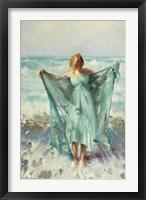 Framed Aphrodite