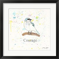 Framed Courage 1