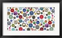 Framed Buttons