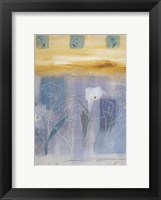 Pastel 3 Framed Print