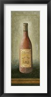 White Wine 1 Framed Print