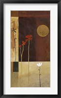 Moon Rise 2 Framed Print