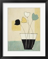 Bouquet 2 Framed Print