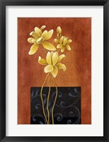Entwined 1 Framed Print