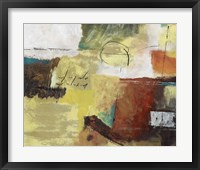 Ambience II Framed Print