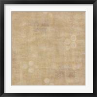 Framed Blank Space