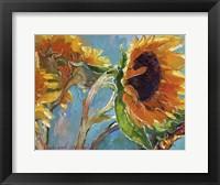 Framed Sun5