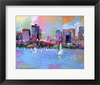 Framed Boston 3