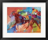 Framed Horse 3