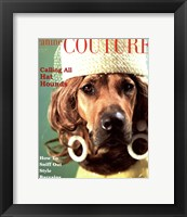 Framed Couture - Calling All Hounds